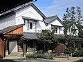 Matsumoto-ke Jyutaku Warehouses.jpg