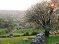 Maulds Meaburn from Meaburn Edge - geograph.org.uk - 170793.jpg