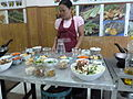 May Kaidee's Cooking School P1130035.JPG