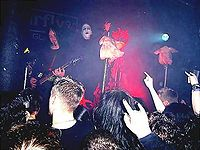 Mayhem Glasgow Barfly 2004.jpg