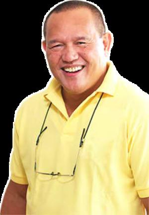 Oscar Moreno - Image: Mayor Oscar S. Moreno