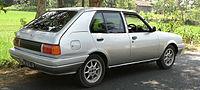 All About Rondo Mazda Familia 200px Mazda MR90 fr