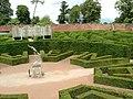 Maze, Blenheim Park - geograph.org.uk - 693734.jpg