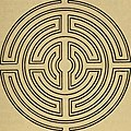 Mazes and labyrinths; a general account of their history and developments (1922) (14761631566).jpg