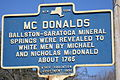 McDonalds marker Ballston Spa.jpg