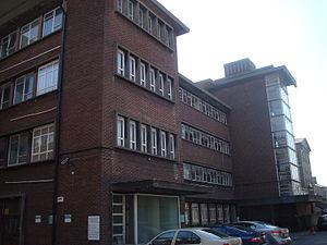 Meath Hospital - Meath Hospital, Dublin