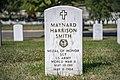 Medal of Honor Headstones in Section 66 (48648737192).jpg