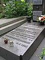 Medard Downarowicz grób.JPG