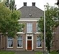 Medemblik - rijksmonument 502383 - Ridderstraat 7 20110814.jpg