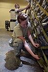 Medical logistics delivers humanitarian efforts, literally 130918-F-HH943-001.jpg