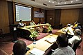 Meeting with Pramod Kumar Jain and Participants - VMPME Workshop - Science City - Kolkata 2015-07-16 9087.JPG