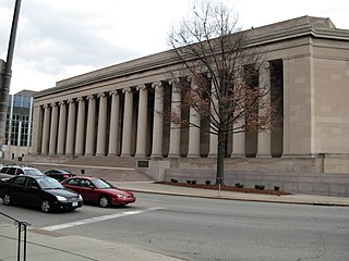 Mellon Institute of Industrial Research United States historic place