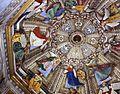 Melozzo da forlì, angeli coi simboli della passione e profeti, 1477 ca. 03.jpg