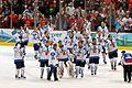 Men's Bronze Medal- Finland vs. Slovakia (4397369923).jpg