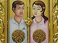 Men & Women Mural - Wat Rong Khun (White Temple) - By Chalermchai Kositpipat - Chiang Rai - Thailand (34472114553).jpg