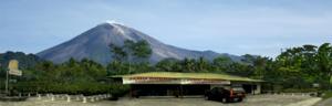 Merapi Farma Herbal Yogyakarta