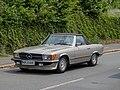 Mercedes-Benz SL 350 Oldtimertreffen Kulmbach 2018 P6170278.jpg