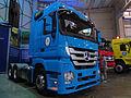 Mercedes Benz Actros 2660 LS V8 2014 (14091627330).jpg