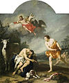 Mercury about to Kill Argus Having Lulled Him to Sleep by Jacopo Amigoni.jpg