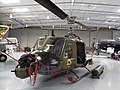 Mesa-Arizona Commemorative Air Force Museum - Bell UH-1B Iroquois helicopter.jpg