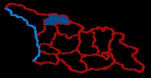 Mestia Municipality - Mestia District