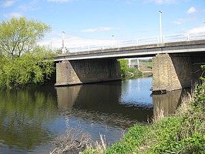 Methley - Methley Bridge