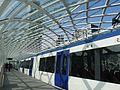 Metrostation Den Haag CS zijperron 4.jpg