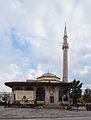 Mezquita Ethem Bey, Tirana, Albania, 2014-04-17, DD 06.JPG