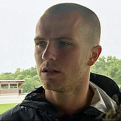 Bradley at the 2010 FIFA World Cup