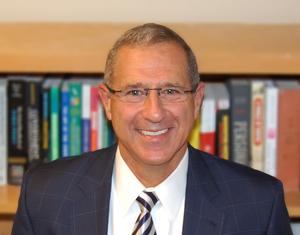 Michael Harris (academic) - Image: Michael Harris Ph D Academic
