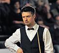 Michael Holt at Snooker German Masters (Martin Rulsch) 2014-01-30 01.jpg