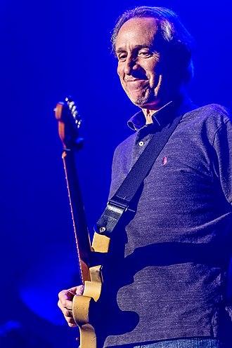 Michael Landau - Landau in 2015