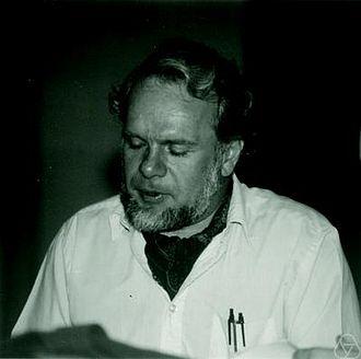 Michiel Hazewinkel - Michiel Hazewinkel, 1987