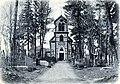 Miensk, Kalvaryjski. Менск, Кальварыйскі (1901) (3).jpg
