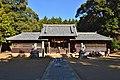 Mikawa Soja, haiden.jpg