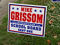 Mike Grissom for School Board.JPG