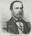 Miksa mexikói császár, Vasárnapi Ujság - 14. évfolyam, 28. szám, 1867. julius 14.PNG
