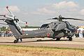 Mil Mi-28N Havoc (c n 34012843262) (8586391485).jpg