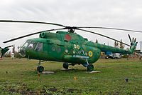 Mil Mi-8T, Ukraine - Air Force AN2233431.jpg