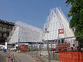 Milano - Expo Gate in costruzione.JPG