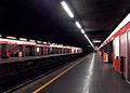 Milano staz metropolitana Amendola binari.JPG