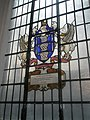 Millennium window at St Margaret Pattens (2) - geograph.org.uk - 1709098.jpg