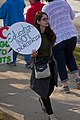 Milwaukee Public School Teachers and Supporters Picket Outside Milwaukee Public Schools Adminstration Building Milwaukee Wisconsin 4-24-18 1084 (27863922378).jpg