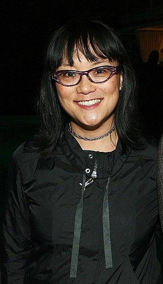 Mina Shum - Shum in 2011