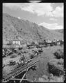 Mine and tipple. Huerfano Coal Company, Ludlow Mine, Ludlow, Las Animas County, Colorado. - NARA - 540397.tif