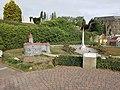 Miniature of Freedom monument in Mini Europe.jpg
