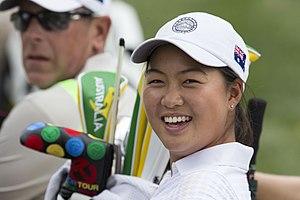 Minjee Lee - Minjee Lee LPGA International Crown Pro-Am