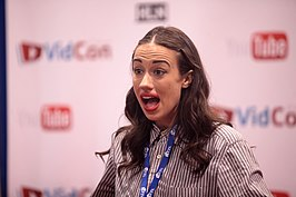 Miranda Sings in 2014
