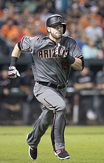Mitch Haniger American baseball player