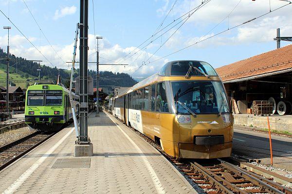 Montreux–Oberland Bernois railway